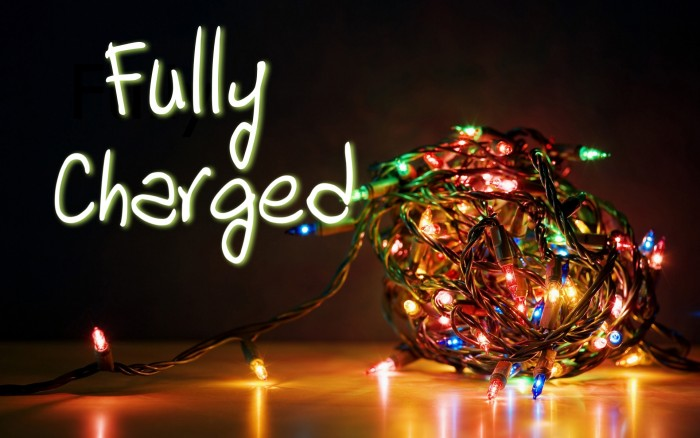 Fully Charged Christmas