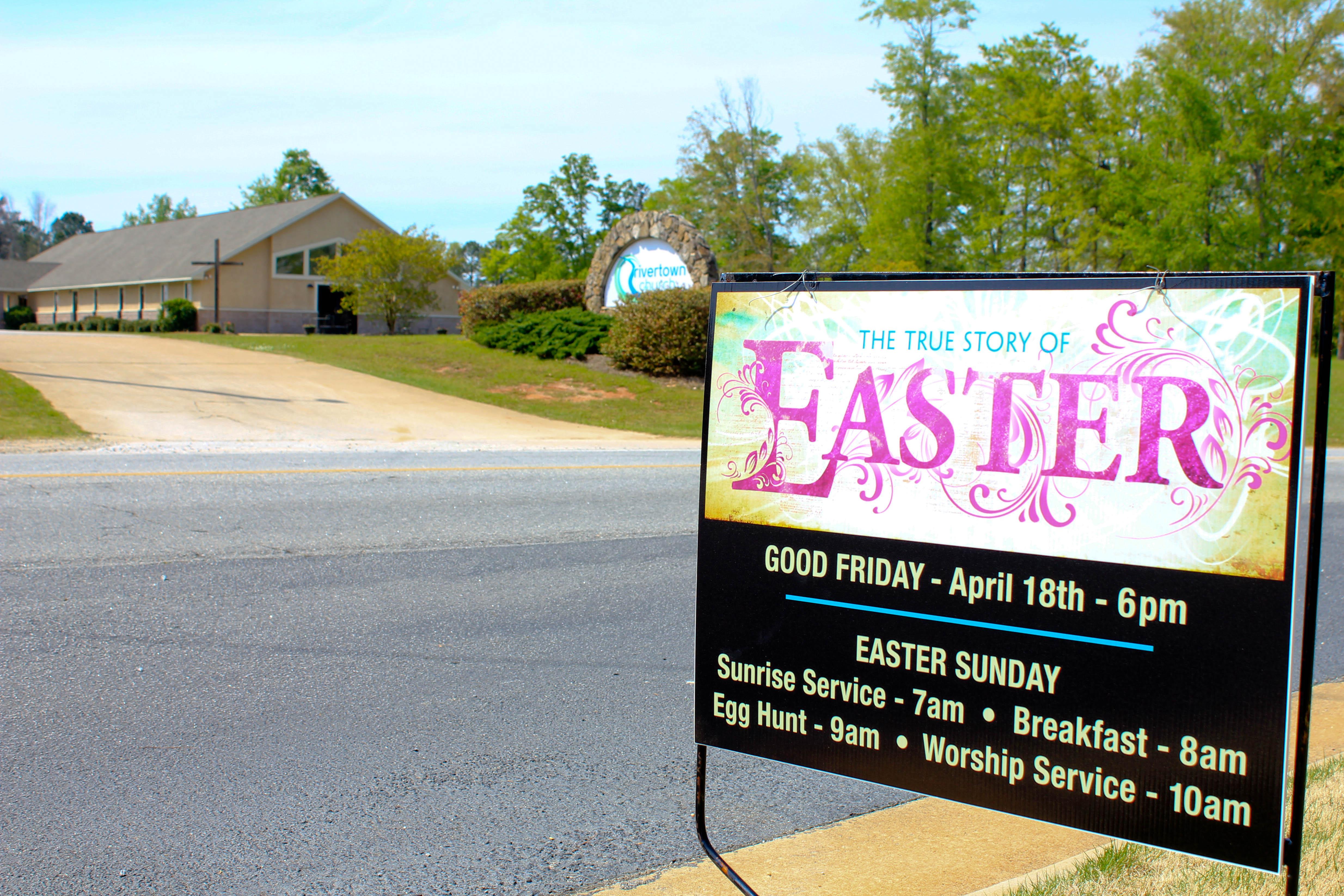 Easter 2014 Origonal