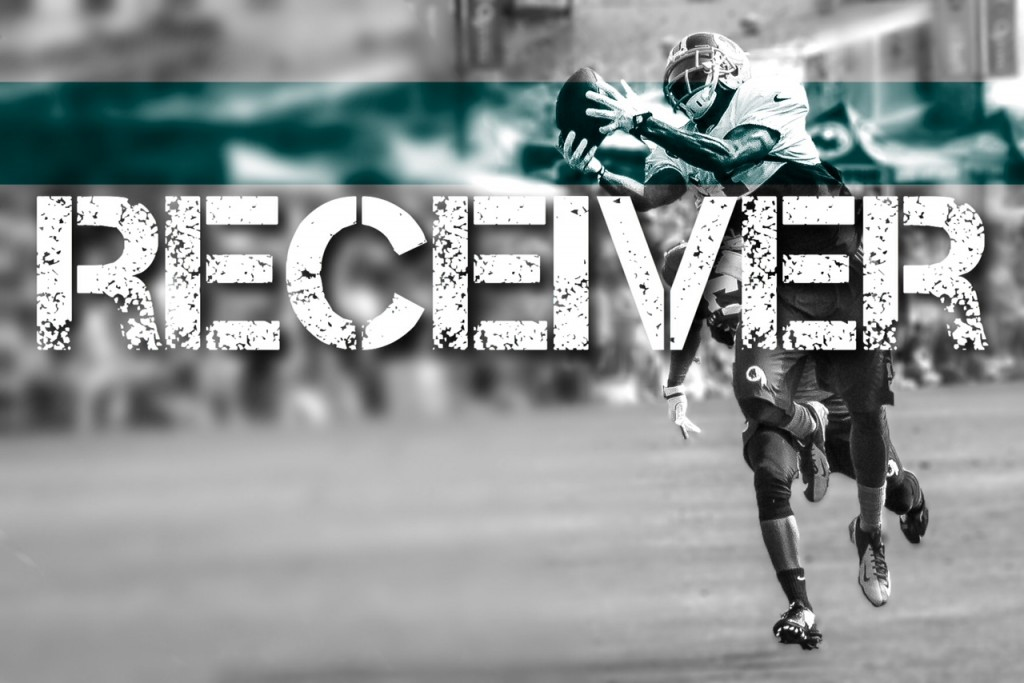 Receiver Graphic