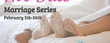 Hot Date: Marriage Series