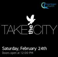 United in Prayer/Take The City
